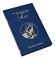 The Imitation of Mary by Thomas A Kempis 318/00
