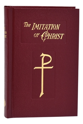 The Imitation of Christ Hardcover 320/00