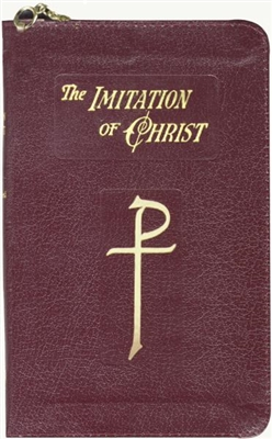 The Imitation of Christ Zipper Edition 320/23