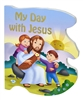 My Day with Jesus Sparkle Book 912/22