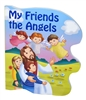 My Friends the Angels Sparkle Book 913/22