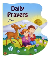 Daily Prayers Sparkle Book 914/22