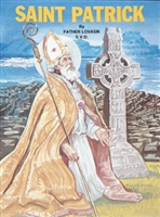 St. Joseph Picture Book Series: Saint Patrick 385