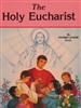 St. Joseph Picture Book Series: The Holy Eucharist 397
