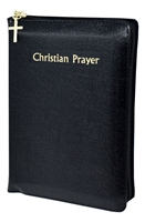Christian Prayer Bonded Leather 406/23