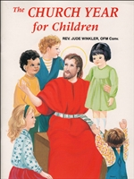 The CHURCH YEAR for Children 494