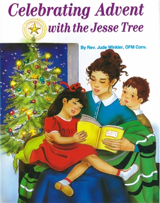 Celebrating Advent/Celebrating Christmas Book