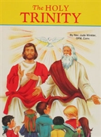 St. Joseph Picture Book Series: The Holy Trinity 513