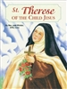 St. Joseph Picture Book Series: St. Therese of the Child Jesus 515