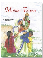 St. Joseph Picture Book Series: Mother Teresa 516