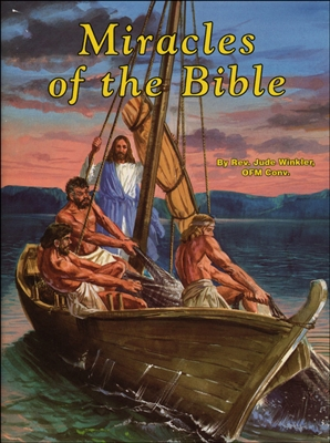 Miracles of the Bible 519
