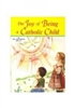 St. Joseph Picture Book Series: The Joy of Being a Catholic Child 522