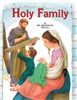 St. Joseph Picture Book Series: The Holy Family 523
