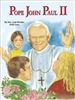 St. Joseph Picture Book Series: Pope John Paul II 527