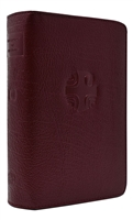 Liturgy of the Hour Blue Leather Zipper Case Vol. II 402/10LC