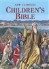 New Catholic Children's Bible 645/22