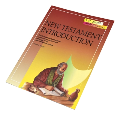 New Testament Introduction 652/04