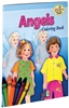 St. Joseph Angels Coloring Book 672