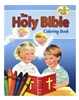 St. Joseph The Holy Bible Coloring Book 676