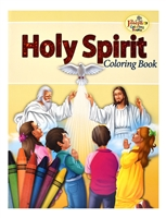 St. Joseph Holy Spirit Coloring Book 698