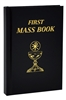 First Mass Book 808/67B