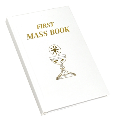 First Mass Book 808/67W