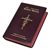 ST. JOSEPH SUNDAY MISSAL--New Revised Liturgy 820/09