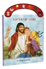 "Gifts Of God St. Joseph ""Carry-Me-Along"" Board Book 843/22"