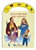 "Our Friends The Saints St. Joseph ""Carry-Me-Along"" Board Book 844/22"