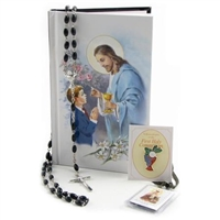 My First Mass Book: Good Shepherd Edition Boys Kit