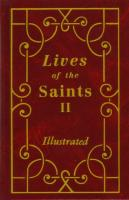 Lives of the Saints #2 (875-22)