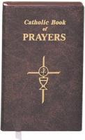 Catholic Book of Prayers by Rev. Maurus FitzGerald - Prayer Books, Softcover, 255 pp.