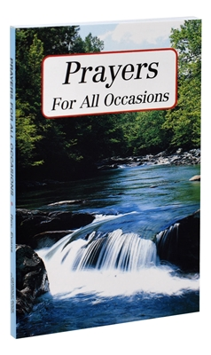 PRAYERS FOR ALL OCCASIONS 917/09