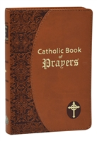 Catholic Book of Prayers Large Print 910/19BN