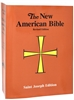The New American Bible Revised Large Type Paperback Edition 611/04