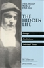 The Hidden Life: The Collected Works of Edith Stein translated by Waltraut Stein
