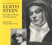 Edith Stein: Her Life in Photos and Documents by Maria Amata Neyer, O.C.D.