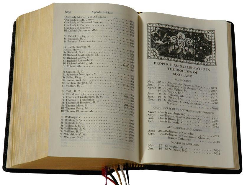 roman catholic daily missal 1962