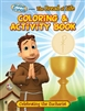 The Bread of Life Coloring and Activity Book: Celebrating the Eucharist