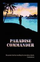 Paradise Commander by Albert E. Hughes