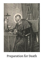 Preparation for Death St. Alphonsus Liguori