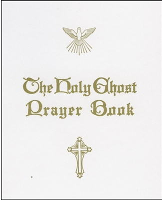 The Holy Ghost Prayer Book