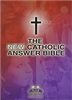 The NEW Catholic Answer Bible NABRE Paperback