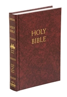 Holy Bible: Fireside School and Church Edition N.A.B. Revised Edition Regular Print