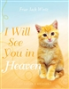 I Will See You in Heaven: Cat Lover's Edition! by Friar Jack Wintz