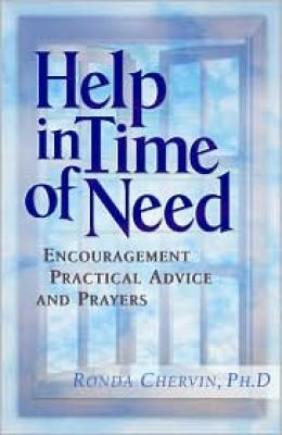 Help in Time of Need by Ronda Chervin
