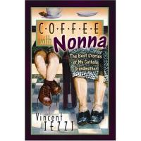 Coffee with Nonna by Vincent Iezzi