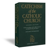 Catechism of the Catholic Church - Official edition, English/Espanol  Versions