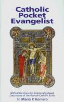 Catholic Pocket Evangelist by Fr. Mario P. Romero 3752