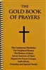 The Gold Book of Prayers - Catholic Book of Prayers